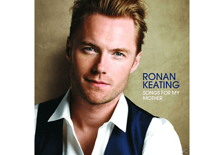 Ronan Keating - Songs For My Mother - (CD)