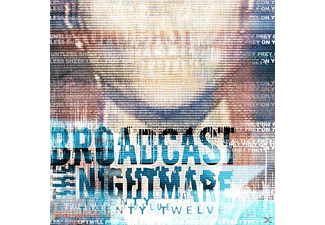 Broadcast The Nightmare - Twenty Twelve - (CD)
