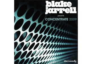 Blake Jarrell - Concentrate 2009 - (CD)