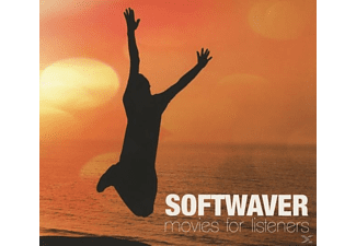 Softwaver - Movies For Listeners - (CD)