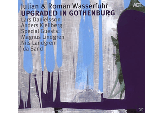 Wasserfuhr,Julian/Wasserfuhr,Roman, Julian & Roman Wasserfuhr - Upgraded In Gothenburg [CD]