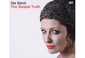 Ida Sand - The Gospel Truth - (CD)