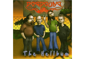 Dogpound - The Hellbum [CD]