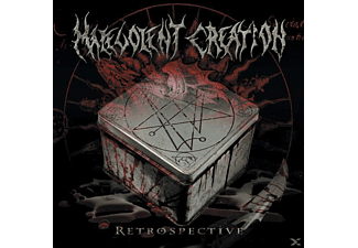 Malevolent Creation - Retrospective - (CD)