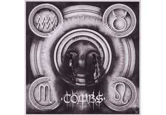 Tombs - Path Of Totality [CD]