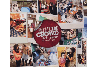 We Are In The Crowd - Best Intentions - (CD)