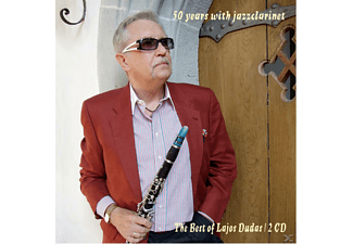 Lajos Dudas - 50 Years With Jazzclarinet - The Best Of - (CD)