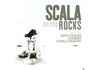 Kolacny Brothers, Scala & Kolacny Brothers - On The Rocks - (CD)