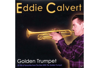 Eddie Calvert - Golden Trumpet - (CD)