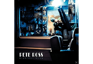 Pete Ross - Midnight Show - (Vinyl)