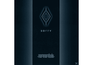 Namnambulu - Sorry [Maxi Single CD]