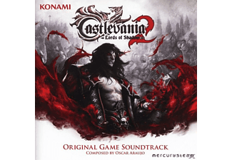 OST/VARIOUS - Castlevania-Lords Of Shadow 2 (Ost) [CD]