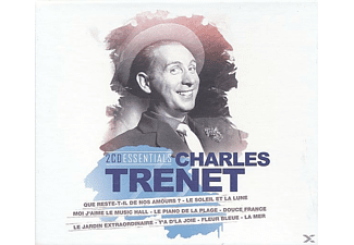 Charles Trenet - Essentials - (CD)