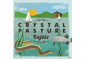 Crystal Pasture - Kajüte - (LP + Download)