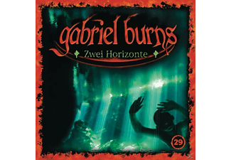 Burns Gabriel - 29/Zwei Horizonte (Remastered Edition) - (CD)
