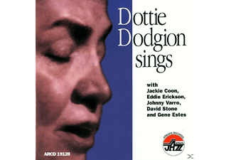 Dottie Dodgion - Dottie Dodgion Sings - (CD)