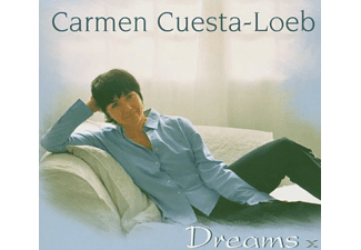 Carmen Cuesta-loeb - Dreams [CD]