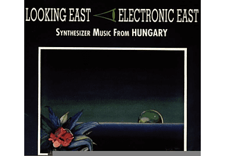 VARIOUS - Looking East-Hungary - (CD)
