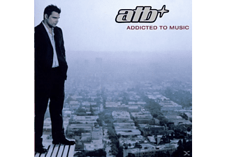 ATB - Addicted To Music - (CD)