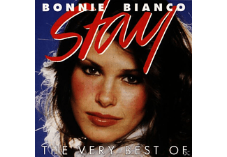 Bonnie Bianco - Stay-Very Best Of [CD]