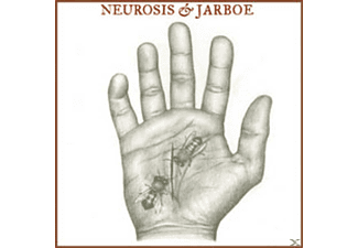 Jarboe - Neurosis & Jarboe - (CD)