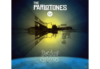 The Parlotones - Stardust Galaxies (Lim.Edit.) - (CD)