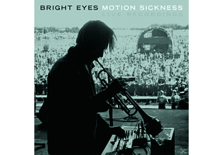Bright Eyes - Motion Sickness-Live Recordinglimitiertlimitiert [CD]