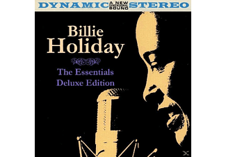 Billie Holiday - Essentials (Deluxe Edition) - (CD)
