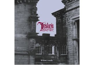 Tristania - Widow's Weeds - (CD)