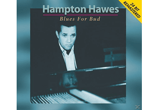 Hampton Hawes - Blues For Bud-24bit Remastered [CD]