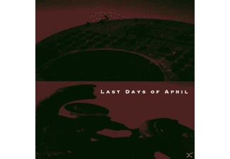 Last Days Of April - Last Days Of April - (CD)