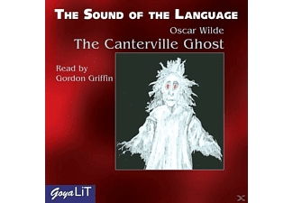 Gordon Griffin - The Canterville Ghost - (CD)