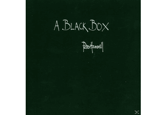 Peter Hammill - A Black Box - (CD)