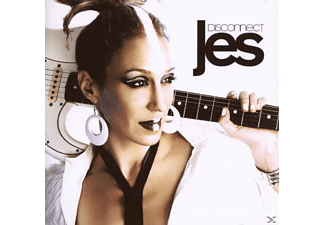 Jes - Disconnect [CD]