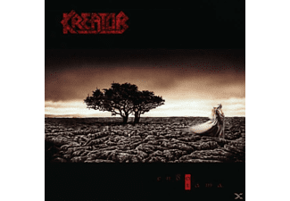 Kreator - ENDORAMA [CD]