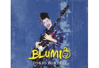 Blumio - Tokio Bordell - (CD)
