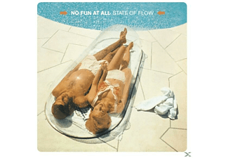 No Fun At All - State Of Flow - (CD)