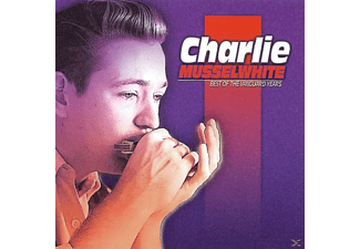 Charlie Musselwhite - Best Of The Vanguard Years - (CD)