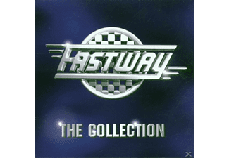 Fastway - THE COLLECTION [CD]