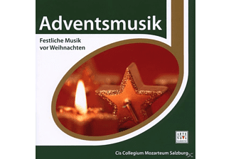 VARIOUS - Esprit/Adventsmusik [CD]