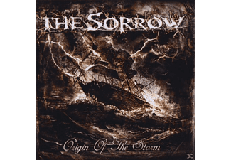 Sorrow - ORIGIN OF THE STORM [CD]