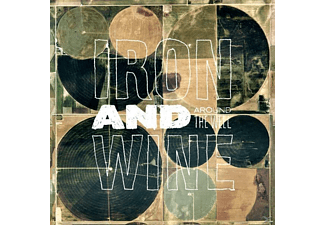 Iron And Wine - Around The Well [CD]