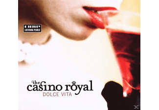 The Casino Royal - Dolce Vita - (CD)