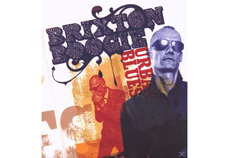 Brixtonboogie - Urban Blues [CD]