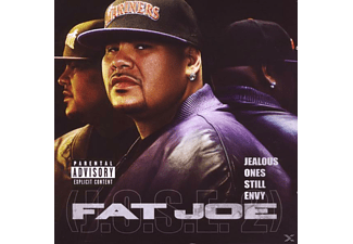 Fat Joe - Jealous Ones Still Envy (J.O.S.E.2) - (CD)