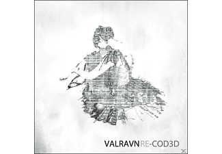 Valravn - Re-Coded - (CD)