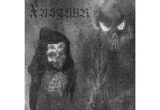 Xasthur - Nocturnal Poisoning - (CD)