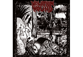 Violation Wound - Violation Wound [CD]