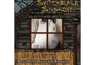 Switchblade Symphony - Bread & Jam For Frances - (CD)