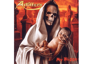 Artillery - My Blood - (CD)
